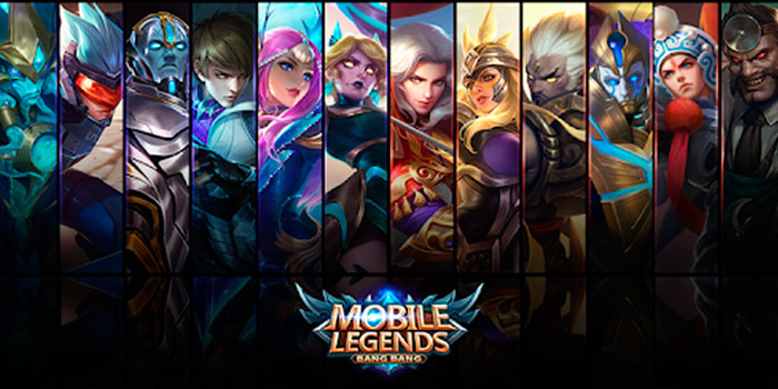 Mobile Legend : Bang Bang