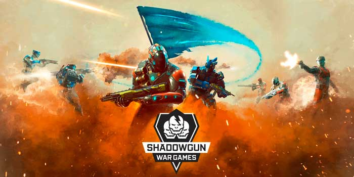 shadowgun war game